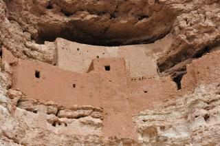 Montezuma's Castle Credit - nps.gove