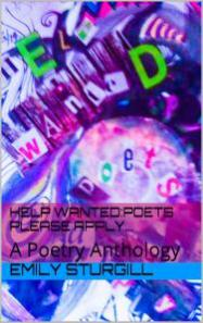 Anthology cover design image 3
