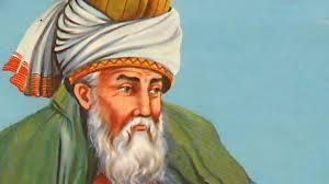 Jalal ad-Din Muhammad Rumi - 13th Century Mystic Poet